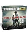 The Walking Dead - Don't Look Back Dice Game - Juego de Tablero