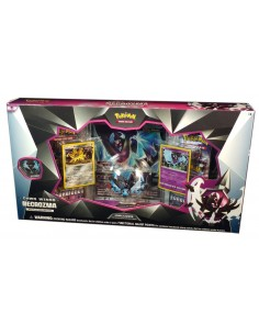 Pokémon TCG Dawn Wings Necrozma Premium Collection