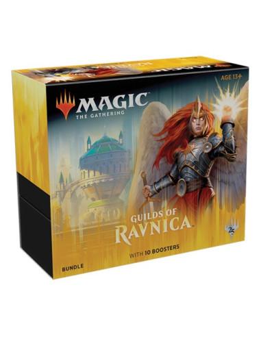 Guilds of Ravnica Bundle - Magic the Gathering