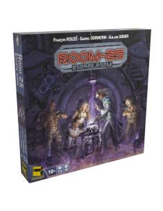 Room 25 - Juego de Mesa
