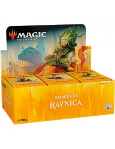 Gremios de Ravnica Caja de sobres - Magic The Gathering