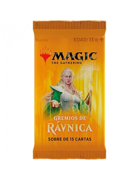 Gremios de Ravnica Sobre - Magic the Gathering