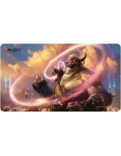 Playmat Magic Battlebond V1