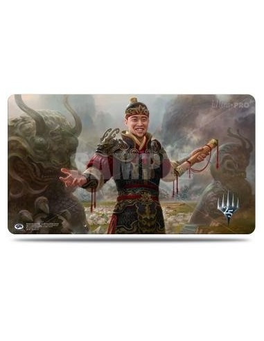 Playmat Magic Masters 25 Imperial Recruiter