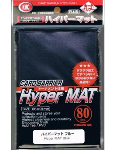 KMC Hyper MAT Azul