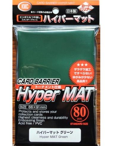 KMC Hyper MAT Verde