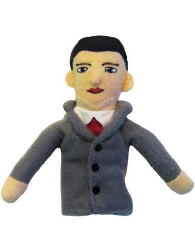 Franz Kafka - Magnetic Personalities