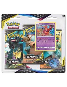 Imagén: Pokemon TCG: Sun & Moon  Team Up : Blister