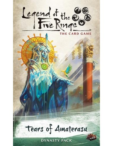 Legend of the Five Rings - Dynasty...