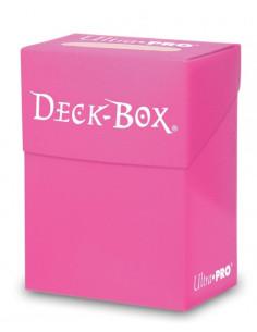 Solid Deck Box Rosada