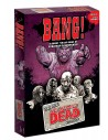 Bang! We Are The Walking Dead Expansion