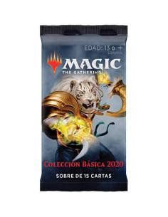 Imagén: Core Set 2020 Sobre - Magic the Gathering