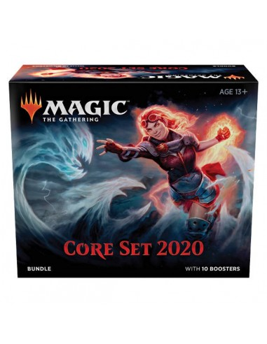 Bundle Core Set 2020