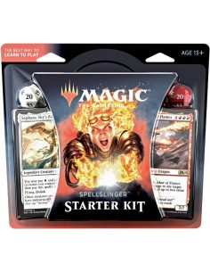 Spellslinger Core Set 2020