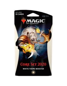 White Theme Booster -  Core Set 2020