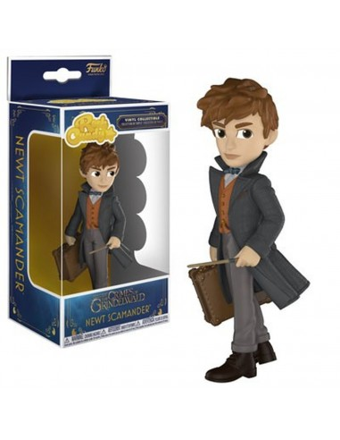 Figura Rock Candy: Fantastic Beasts 2...