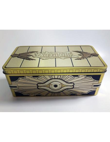 Yu Gi Oh 2019 Gold Sarcophagus Tin