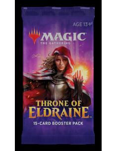 Imagén: Preventa Sobre (Booster) Throne of Eldraine