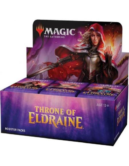 Booster Box Throne of Eldraine