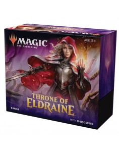 Bundle Throne of Eldraine Magicsur