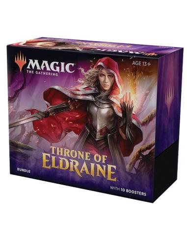 Bundle Throne of Eldraine Magicsur