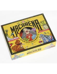 La Macarena - la caja