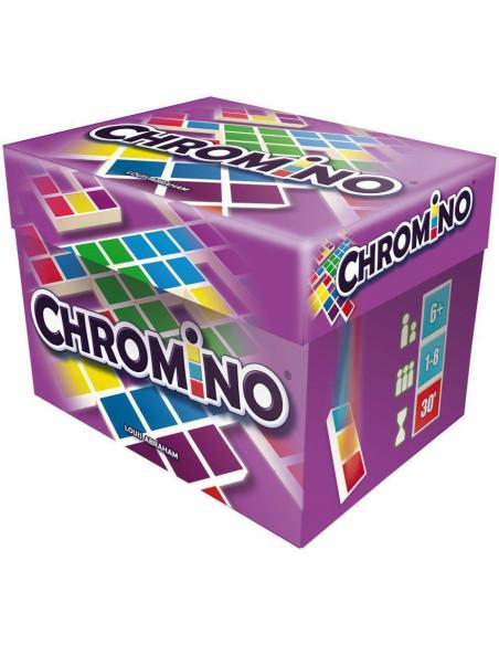Chromino - Caja - Magicsur Chile