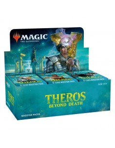 Caja de sobres de El Theros mas alla de la muerte