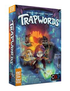 Trapwords - caja