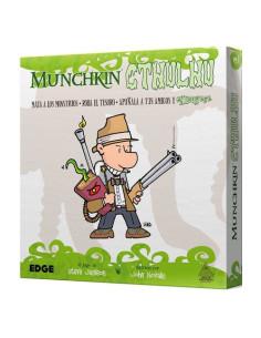 Munchkin Cthulhu - caja