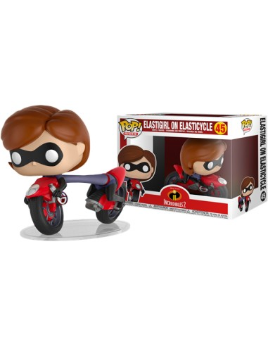 Funko Pop : Disney - Incredibles 2 -...