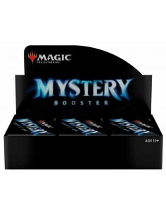 Mistery Booster Box en Chile