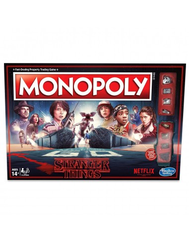 Monopoly: Stranger Things