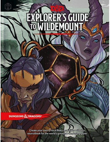 Dungeons & Dragons 5th Edition:...