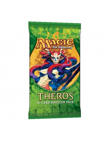 Theros Sobre - Magic the Gathering