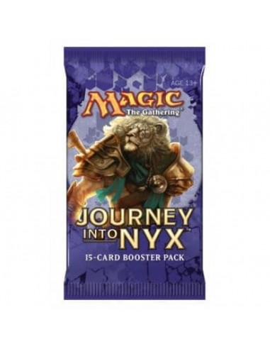 MTG Booster: Journey into Nyx