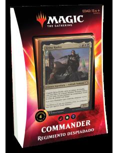 Commander 2020 Magic The Gathering Ikoria Mundo de Behemots