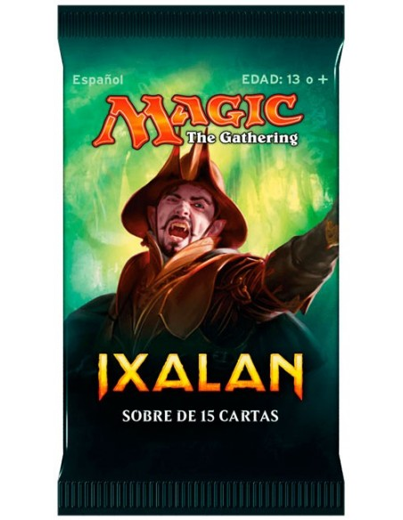 Ixalan Sobre - Magic the Gathering