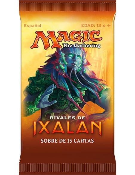 Rivales de Ixalan Sobre - Magic the Gathering