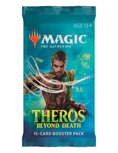 Theros Beyond Death Booster - Magic...