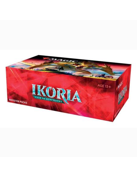 Cajas de Sobres de Ikoria: Lair of Behemoths
