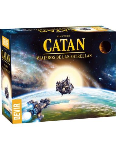 Catan - Viajeros de las Estrellas