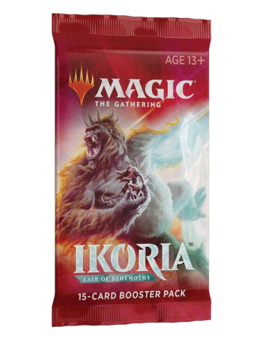 Magic: The Gathering Ikoria Lair of...