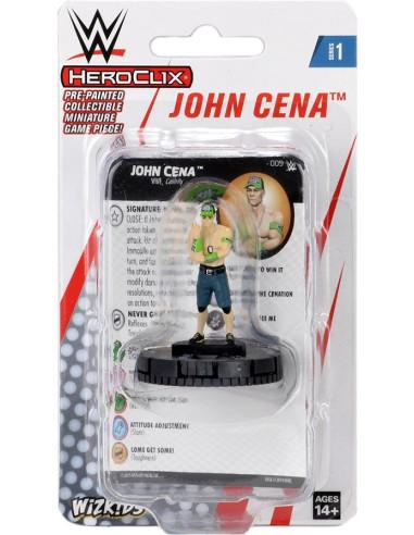 WWE Heroclix: John Cena