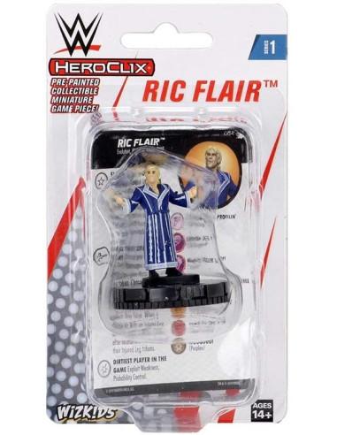 WWE Heroclix: Ric Flair