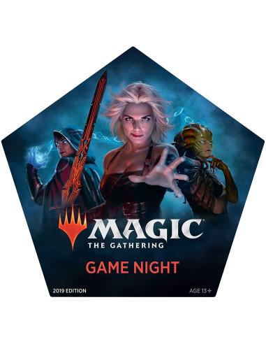 Magic The Gathering: Game Night
