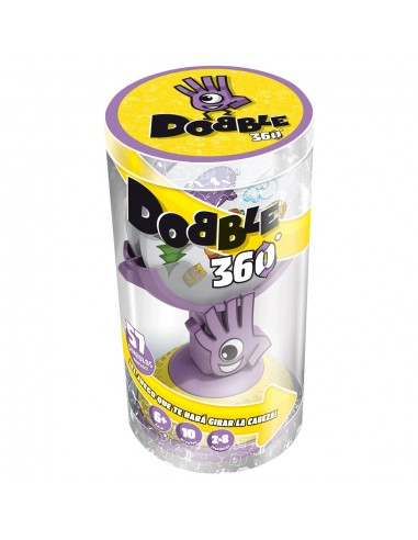 Dobble 360 - caja