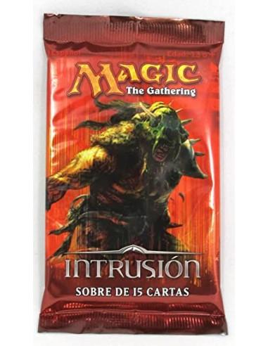 Intrusión Sobre - Magic the Gathering