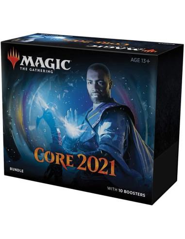 Magic The Gathering Core Set 2021...