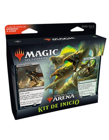 Starter Kit Magic The Gathering ARENA...